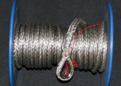 Dyneema Seil (Chemiefaserseil)